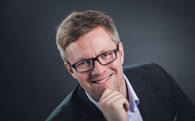 Kuntavaaliehdokas Antti Koivisto