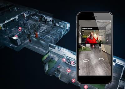 Fysios Aktiivi – Virtuaaliesittely