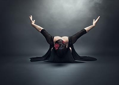 Minna Metsärinne, Black Swan