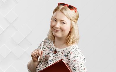 Anni Kylmälä