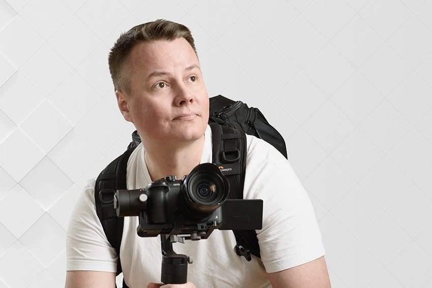 Mika Vartiainen