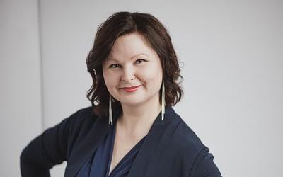 Esittelyssä: Jonna Savolainen