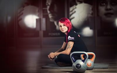Personal Trainer Sini Silovaara