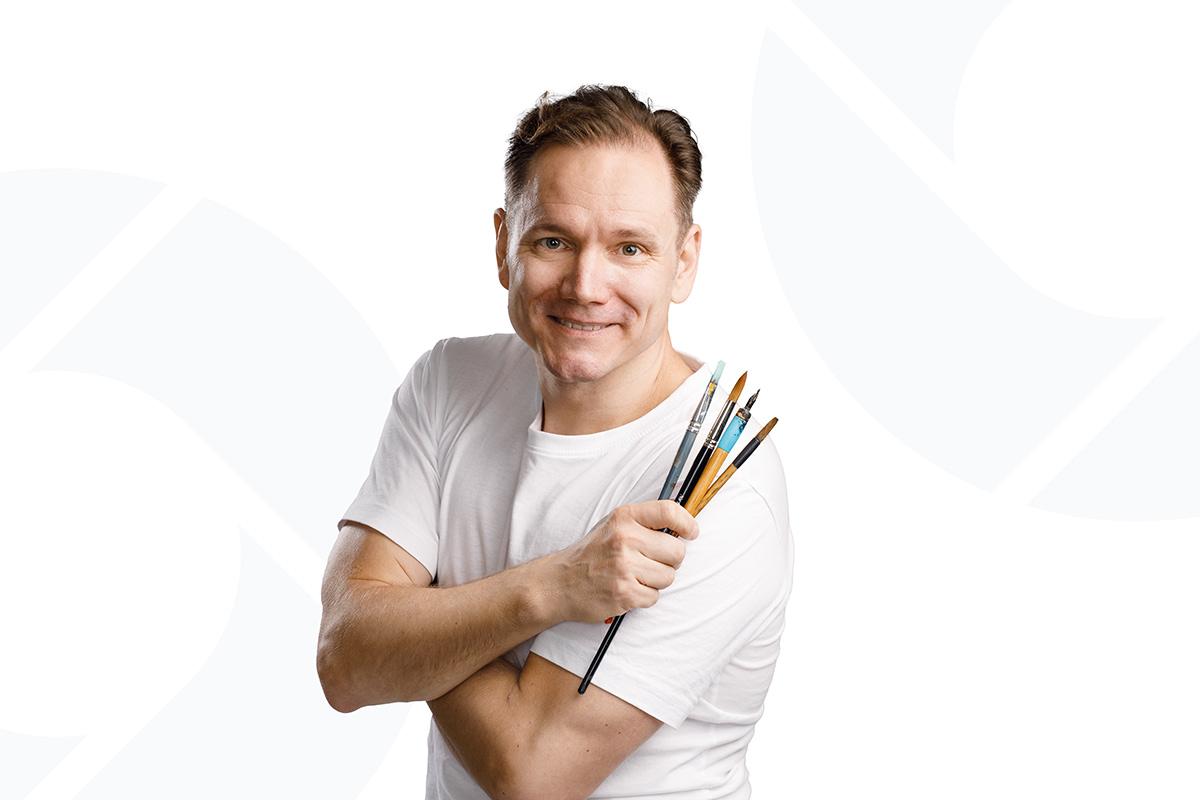 Johnny Perkka