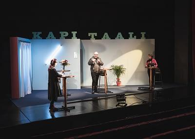 Kouvolan Teatteri